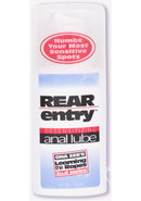 Rear Entry Desensitizing Anal Lube 3.4 Ounce