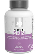 Jo Nutra Skin Nutritional Supplement 60ct
