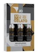 Jo Tri-me Triple Pack Gelato 1oz (3...
